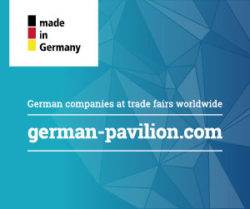 Official German group participation
